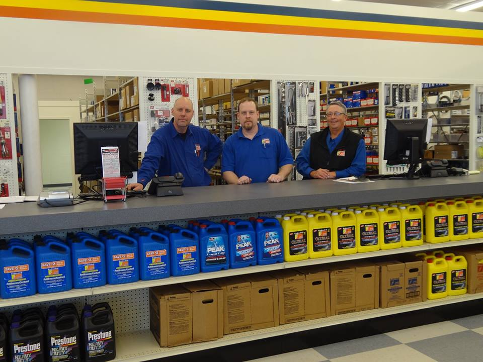 Fisher Auto Parts >> Fisher Auto Parts Beckley Services