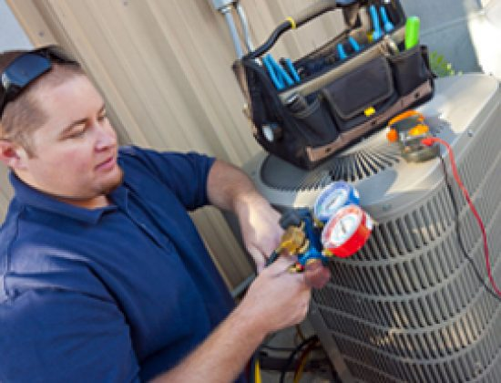 Precision HVAC Install and Repair LLC